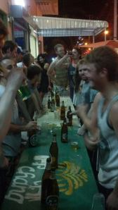 Party hostels are a great way to make new friends
